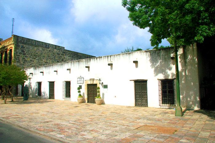 get creative gt explore san antonio gt spanish governors palace