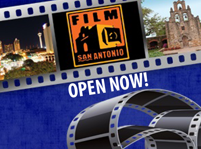 Film San Antonio Competition Open Now