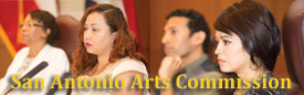 San Antonio Arts Commission