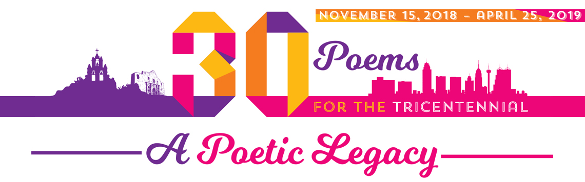 30 Poems for the Tricentennial